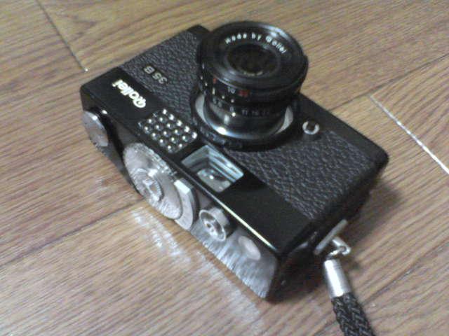 ローライ35B