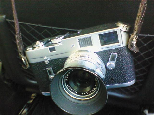 Leica:さまざまなこと